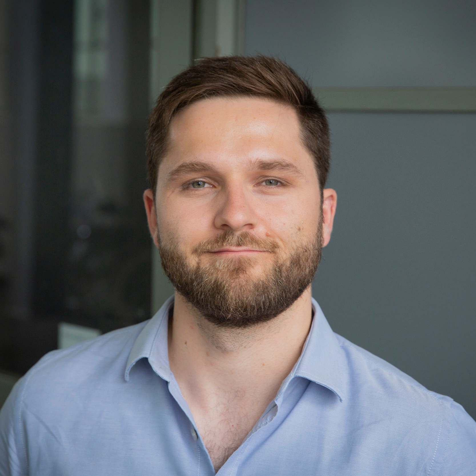 Maxime Stauffer   Maxime leads our policy-making research, he is a program associate at the Geneva Science Policy Interface, co-founder of the Social Complexity Lab Geneva and adviser to the European Commission's Joint Research Centre.