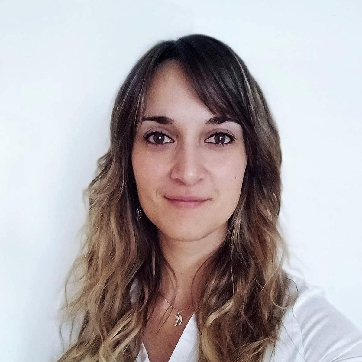 Cristina Bahamonde