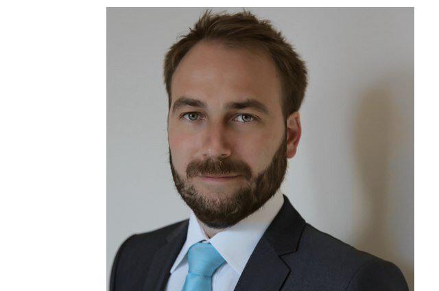 Michael Herrero, Area Manager, Gulf Area, IATA.
