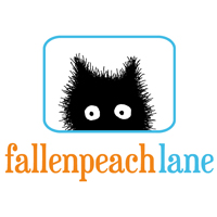 fallenpeach lane : cute illustrations