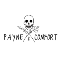 Payne & Comfort : wicked soothing since 2015