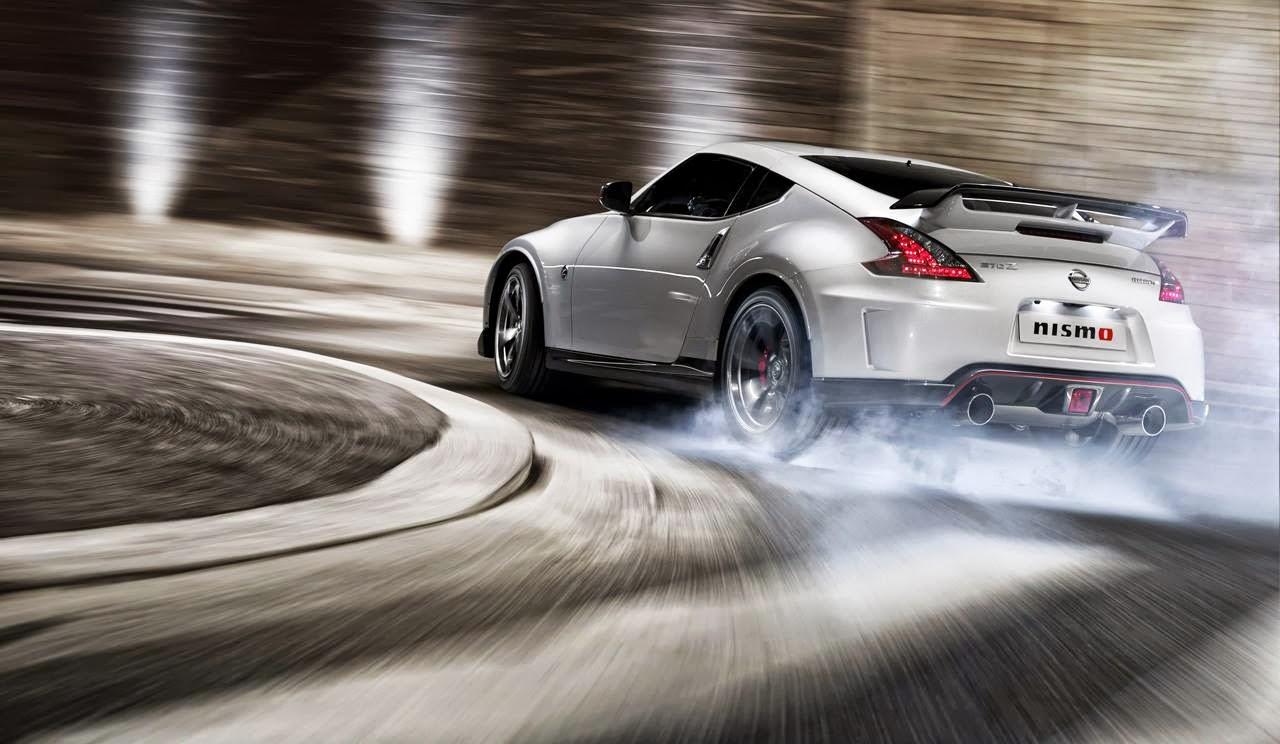 Photo credit: Nissan USA
