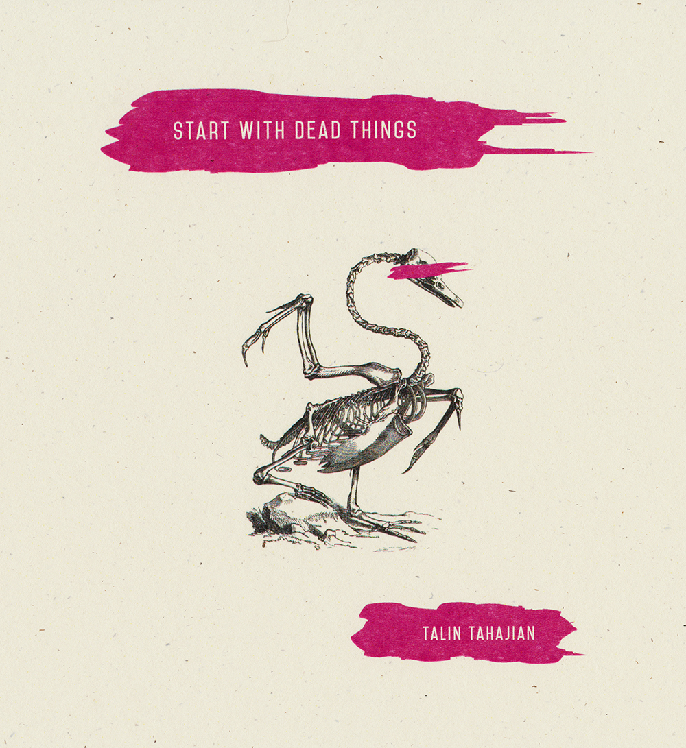 Midnight City Books, NightFeast Split Chapbook, Cover B, Cover Design