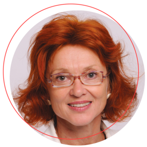 Dagmar Sternad - College of Science Professor