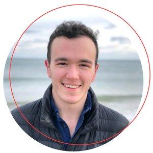 James Doyle - Undergraduate Northeastern Student