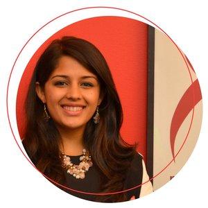 Kritika Singh - Undergraduate Northeastern Student