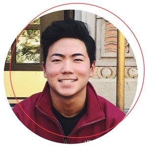 Ryo Tsuda +The Downbeats - Undergraduate Northeastern Student