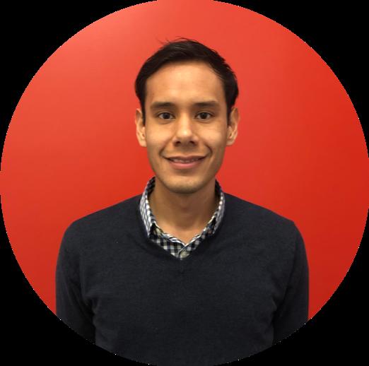 Victor Velazquez - Founder + CEO, DeFrame