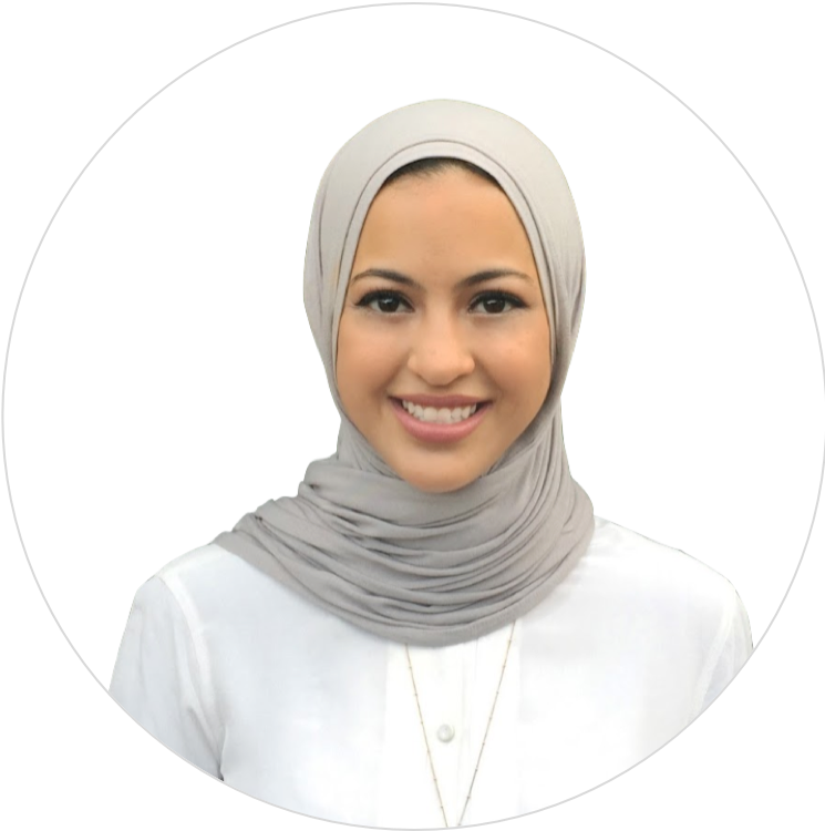 Dr. Amirah Aly - Postdoctoral fellow, University of British Columbia