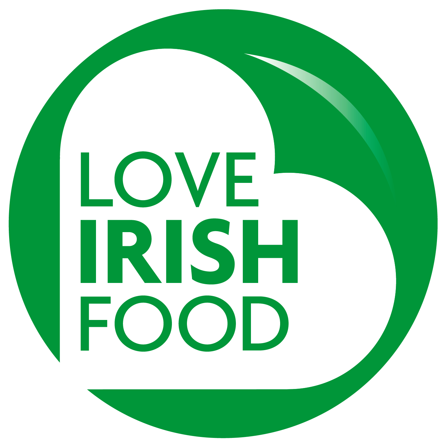 We are members of the Love Irish Food Association which aims to help shoppers make informed choices about buying Irish manufactured food and drink, in turn helping to safeguard Irish jobs.   www.loveirishfood.ie