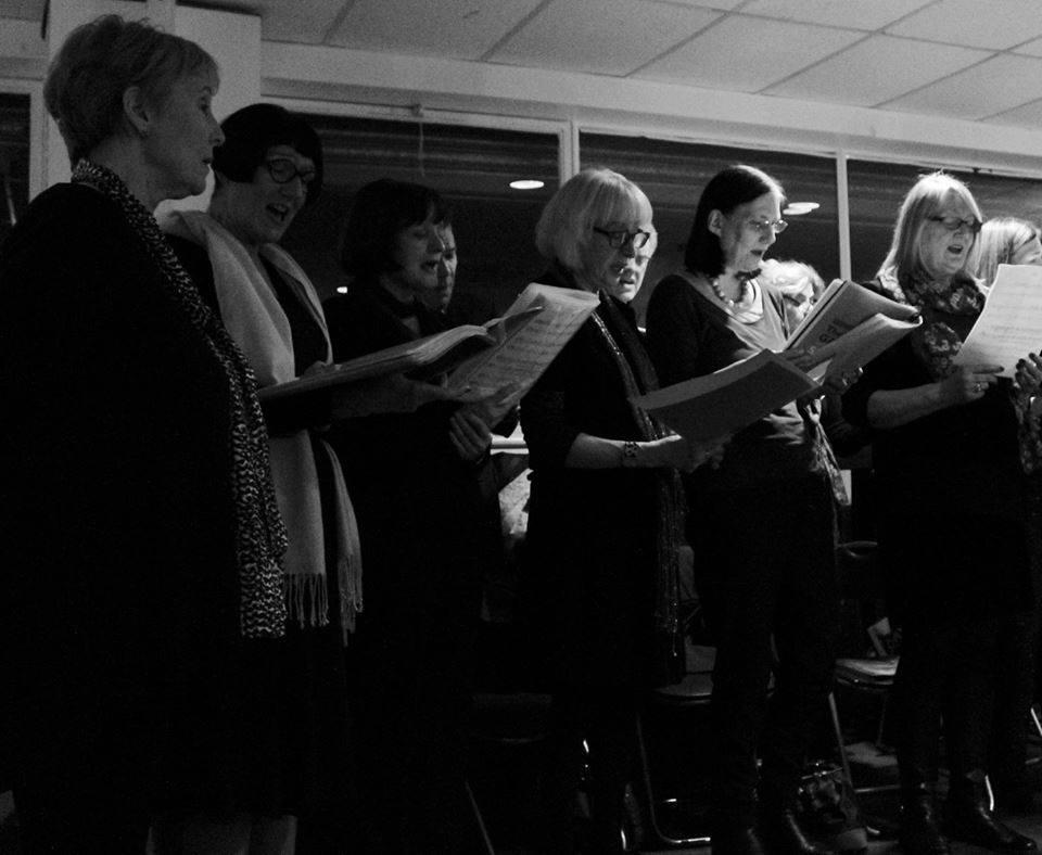 East Dulwich Choirfest