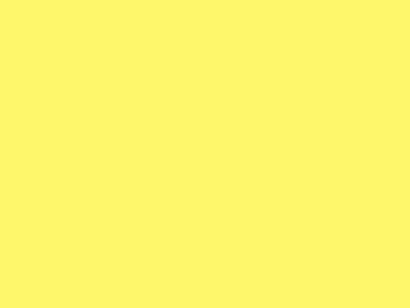 Yellow Cream