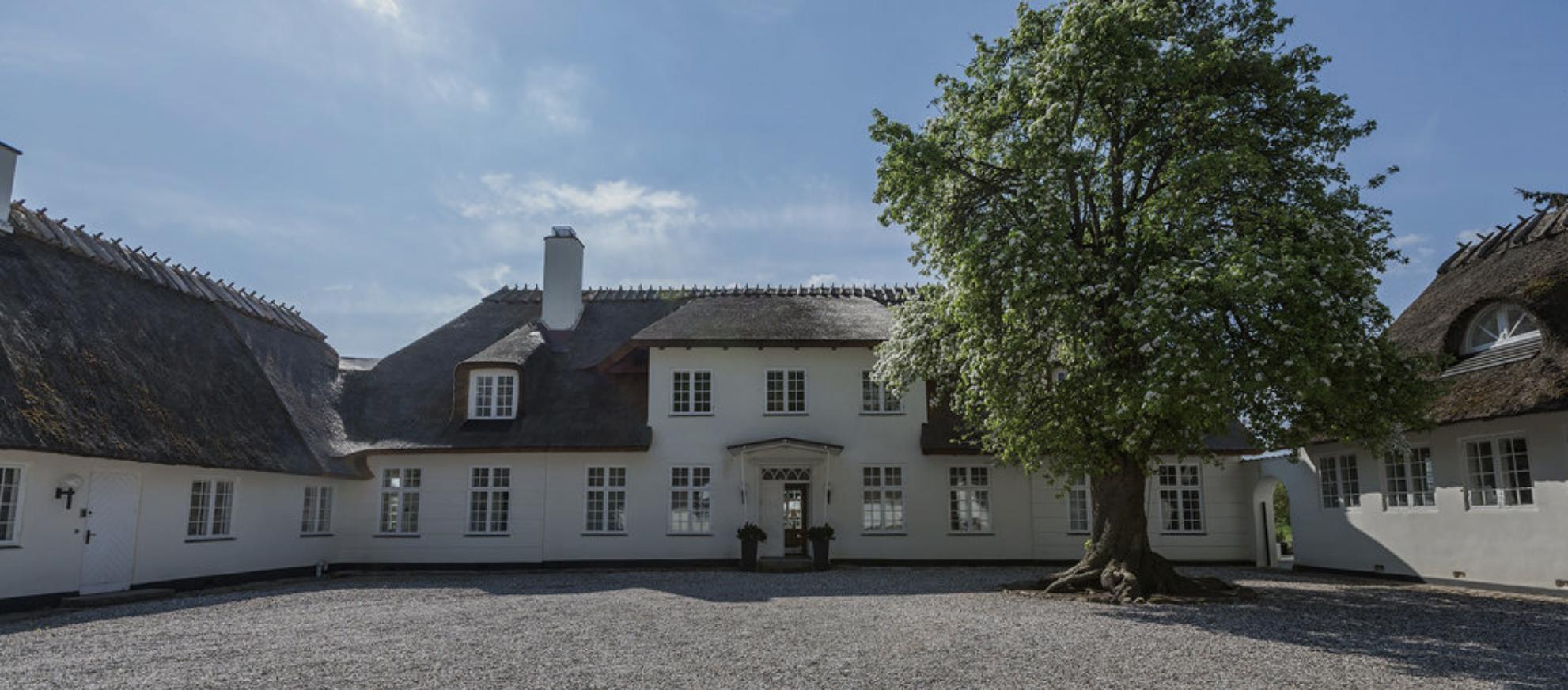 Saga Furs International Design Centre - Vedbæk, Denmark