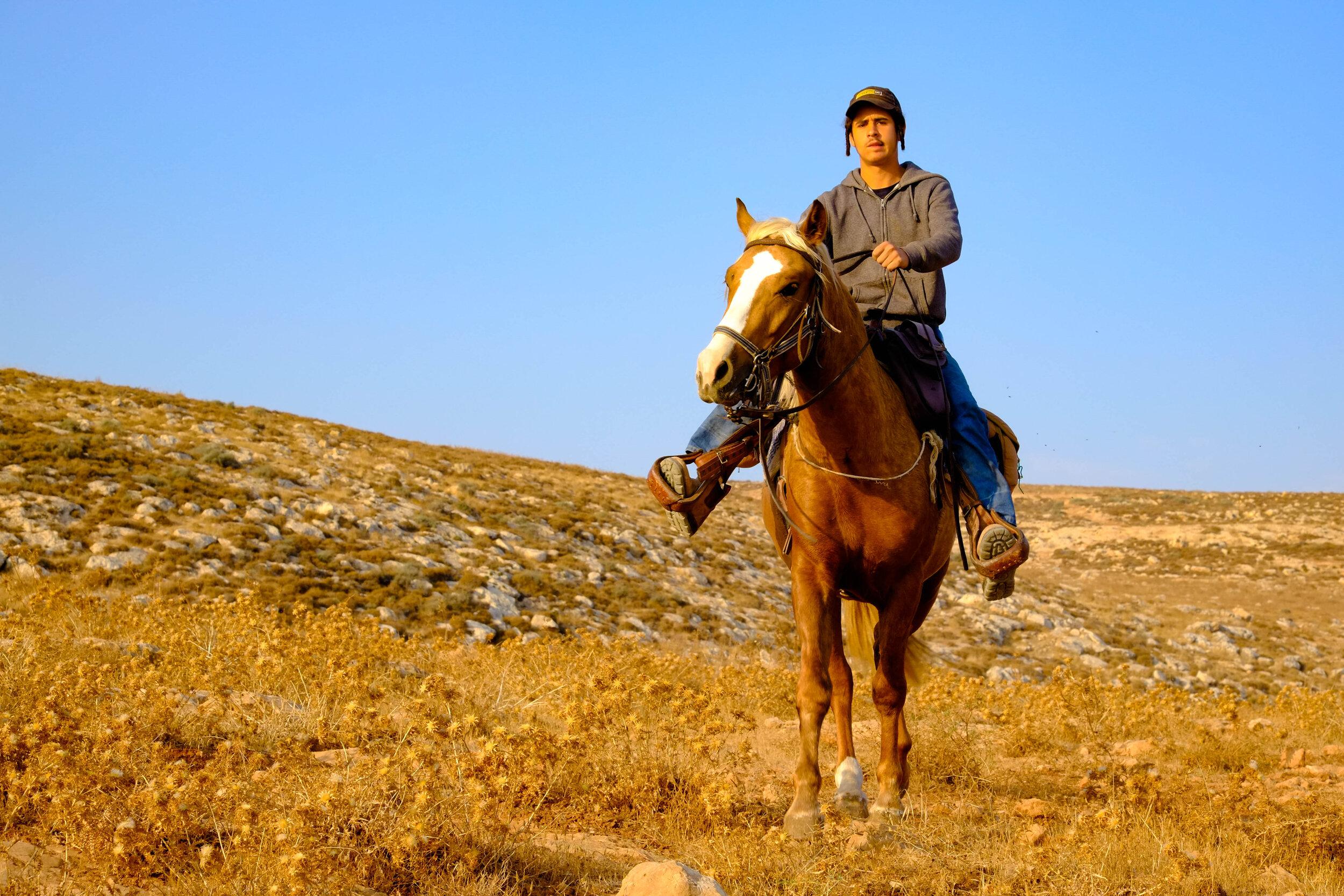 wild west settler cowboy