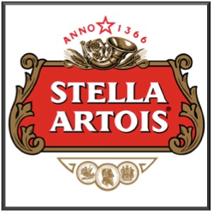 Stella   Stella Artois is a Belgium pilsner beer.  Services rendered | a continued relationship. created multi course meal, pairing stella artois and stella cidre with the food. Worked with stella artois to elevate their booth in food festivals with doing small bite food pairing.