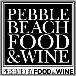 Pebble Beach Food And Wine   Pebble Beach Food & Wine is the premier epicurean lifestyle event on the West Coast.   Created a multi course lunch for 40 guests which included beer pairings. As well as created small bites for 2000 guests per day.