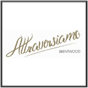Attraversiamo   Farm to Table focused restaurant and bar located in Brentwood, California.  Services rendered | kitchen build out, new menu, recipe development, training, opening, and cost control.