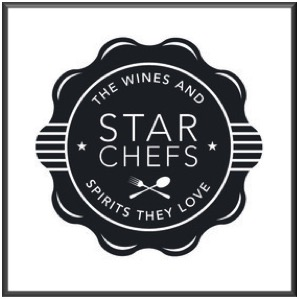 Star Chefs : The Wines and Spirits They Love