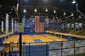 Moore Field House - New Haven, CT