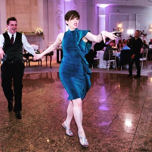 Dancing into the weekend like 💃🏻 #TGIF