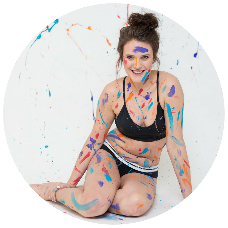Jenna Free - Body Love Society