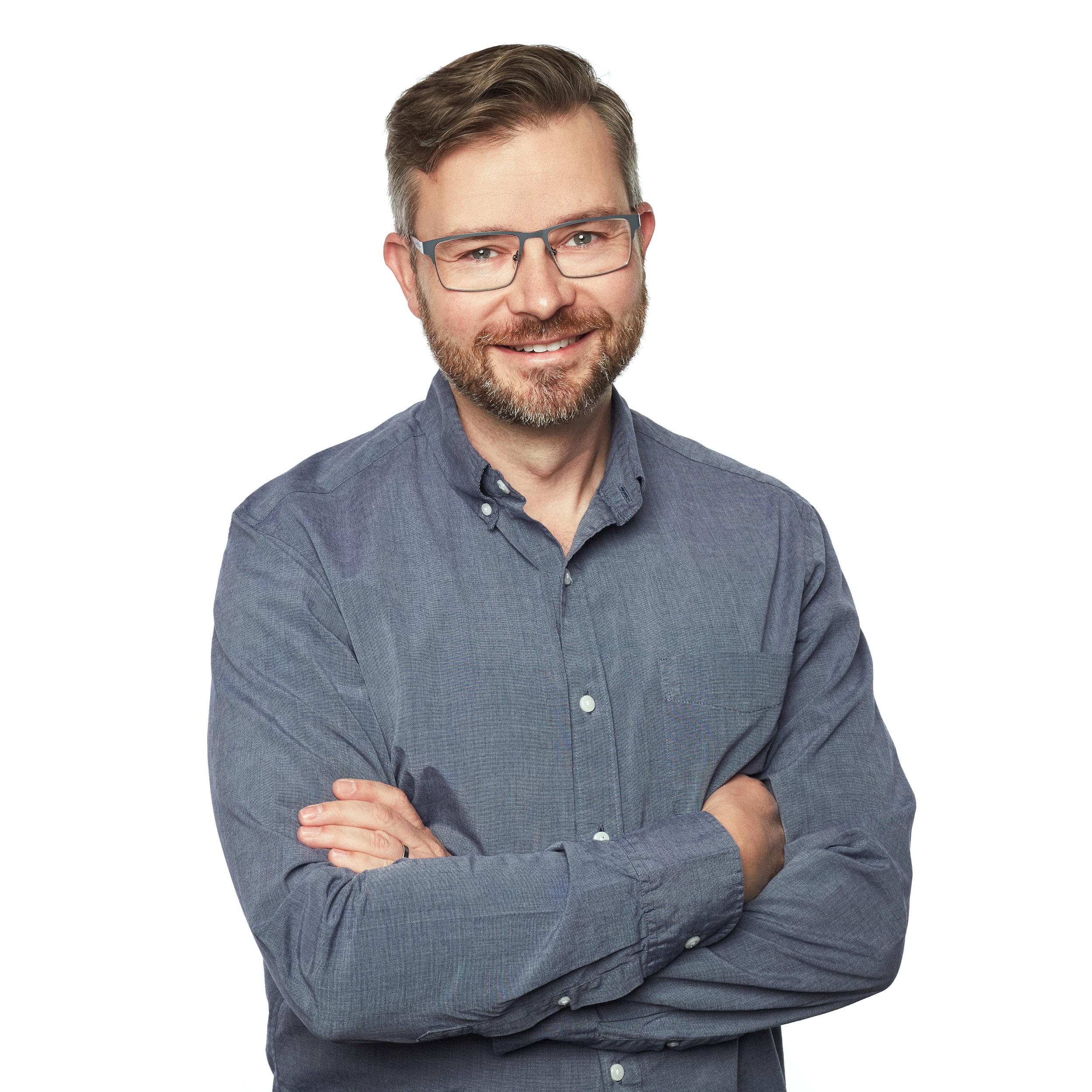 Adam Legge