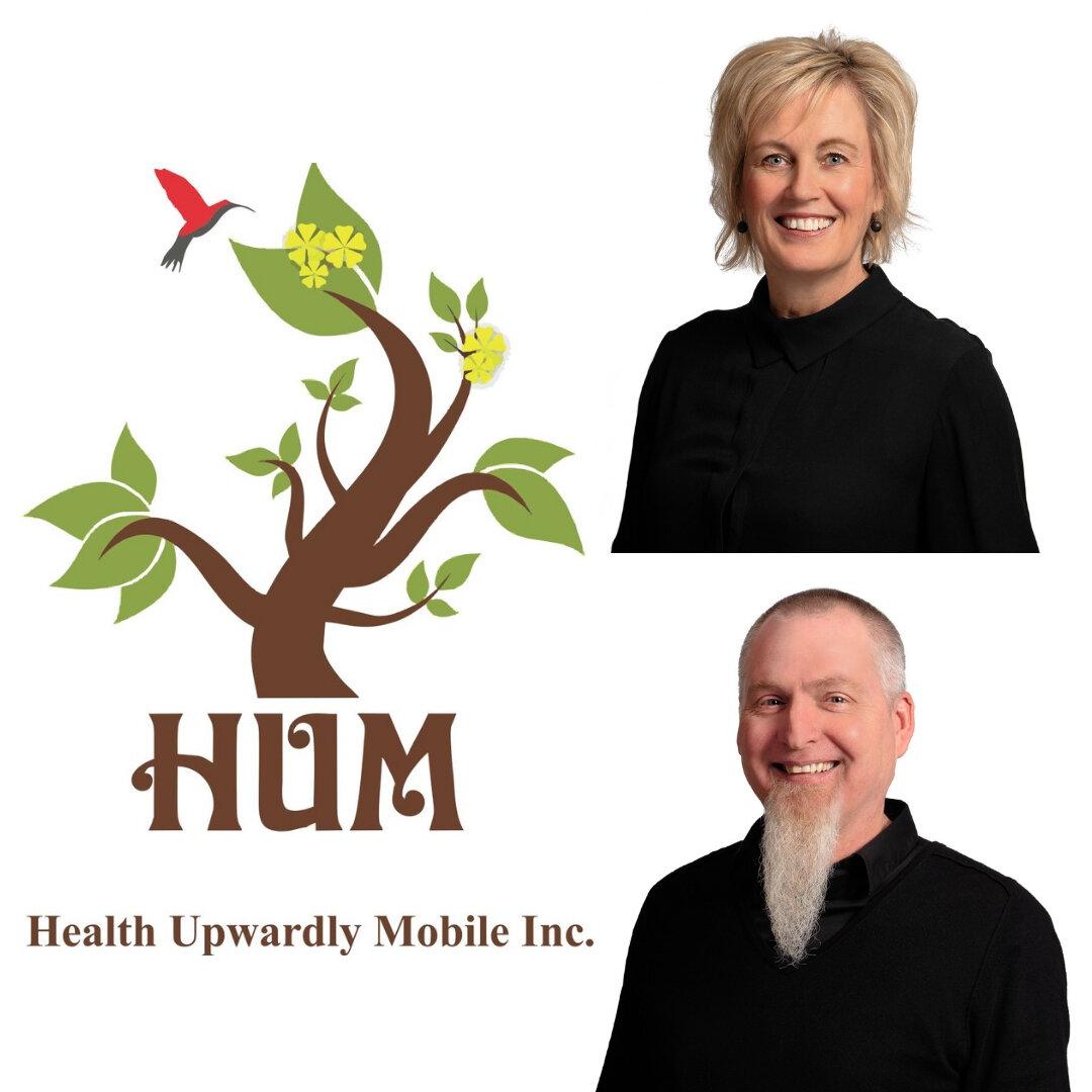 Sue Newton and Mike Davies - HUM