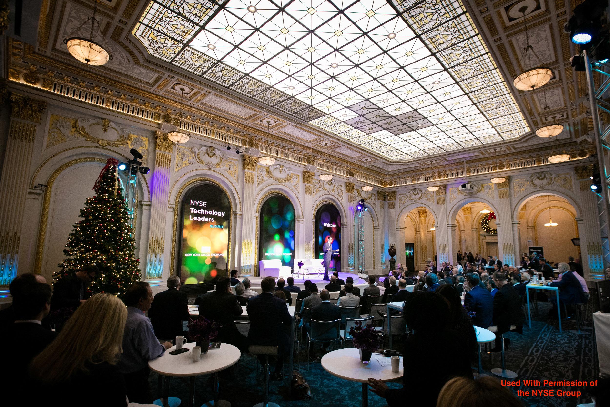 NYSE Leaders Technology Summit 12-5-16.JPG