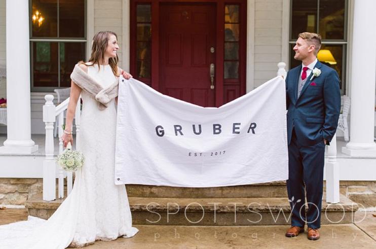 Gruber Established 2017