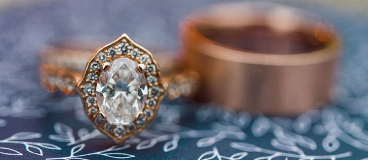 Gruber Engagement Ring