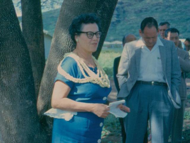 1961 - Founder