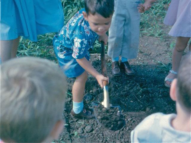 1961 - Lending a Hand