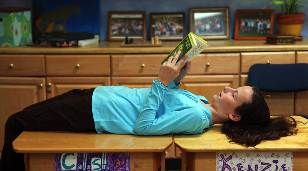 A Silicon Valley School That Doesn't Compute