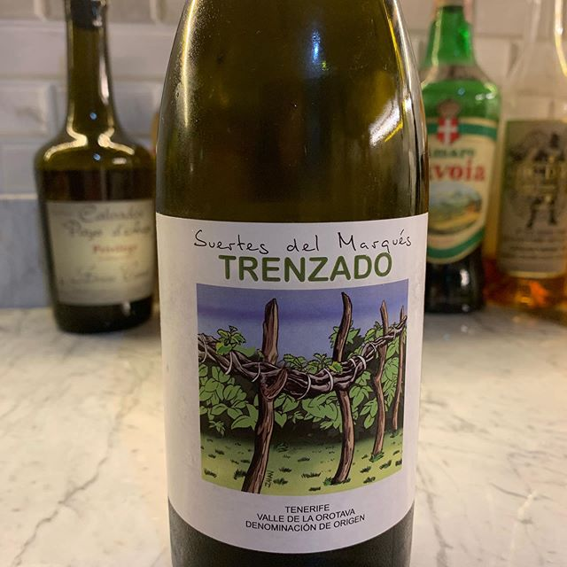 I thought this was too reductive when I first tasted it. Didn't believe it would shed it. I was wrong, and happy to have been. This is delicious and in it for the long haul (better day 2). What's a better value than Iberian wine right now?!?