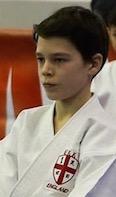 Emanuele, European Champion 2016