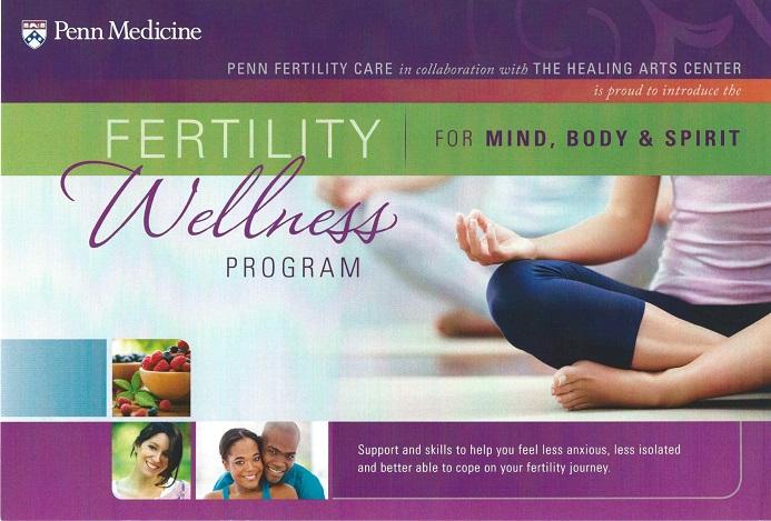 Fertility Wellness Program