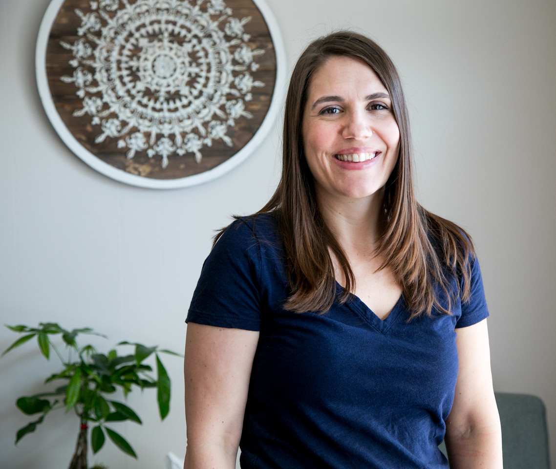Lisa Lauer, LMT   Massage Therapy, Exton Office