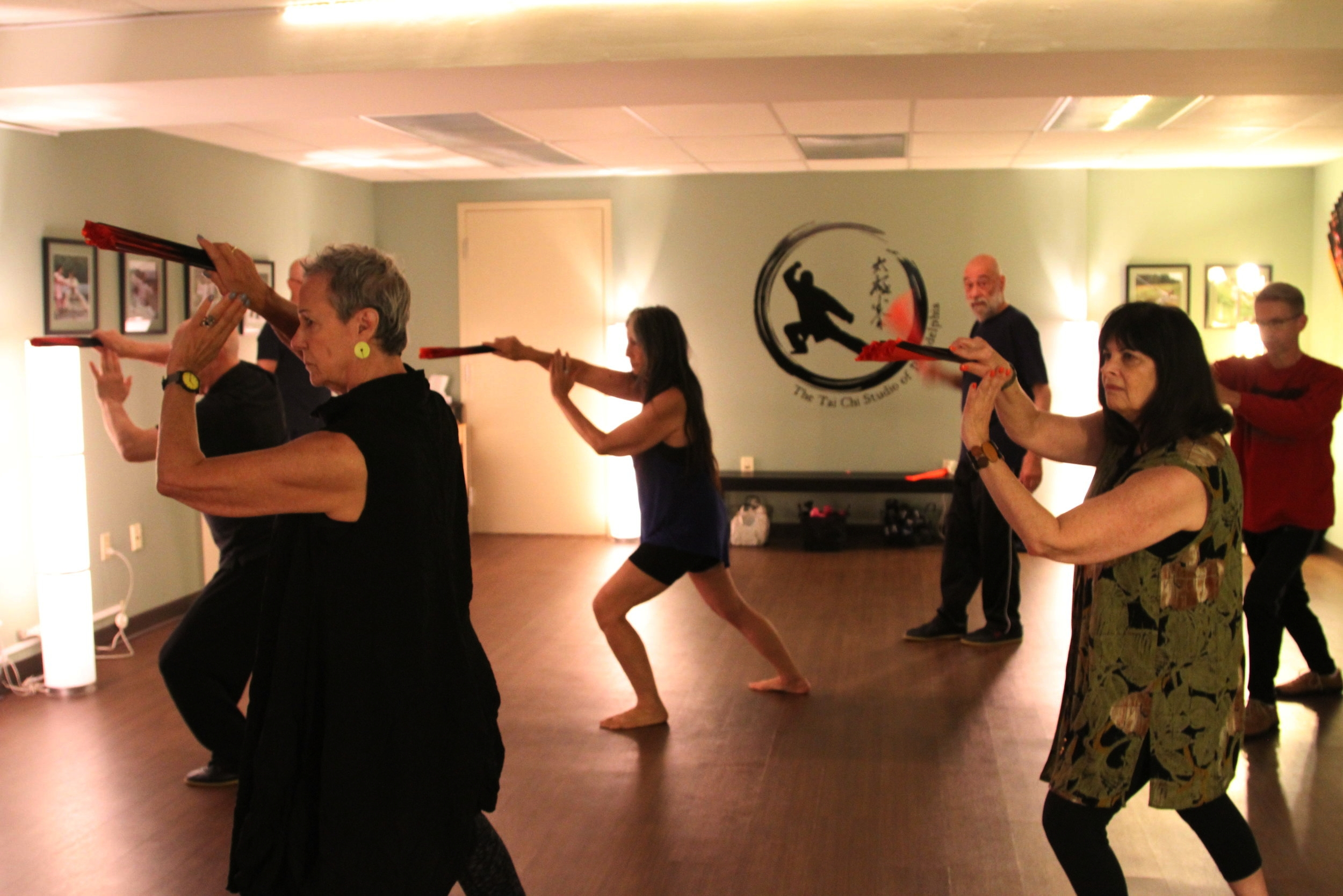 RESEARCH - On the benefits of Tai Chi for Joint Health