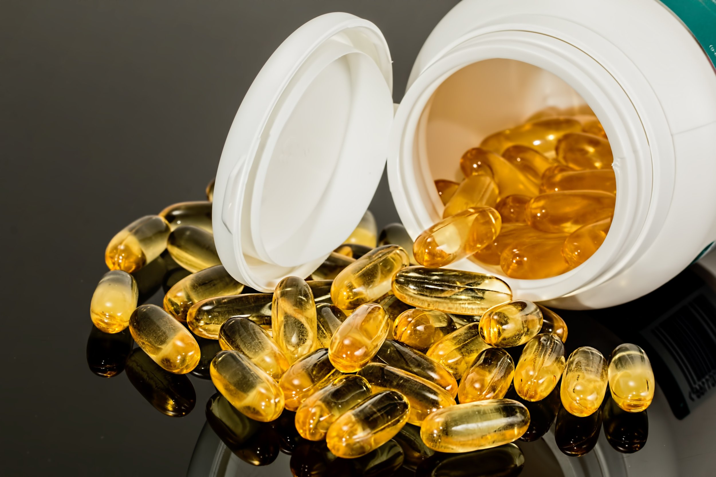 Nutritional Supplements  Such as melatonin, myo-inositol, & more.
