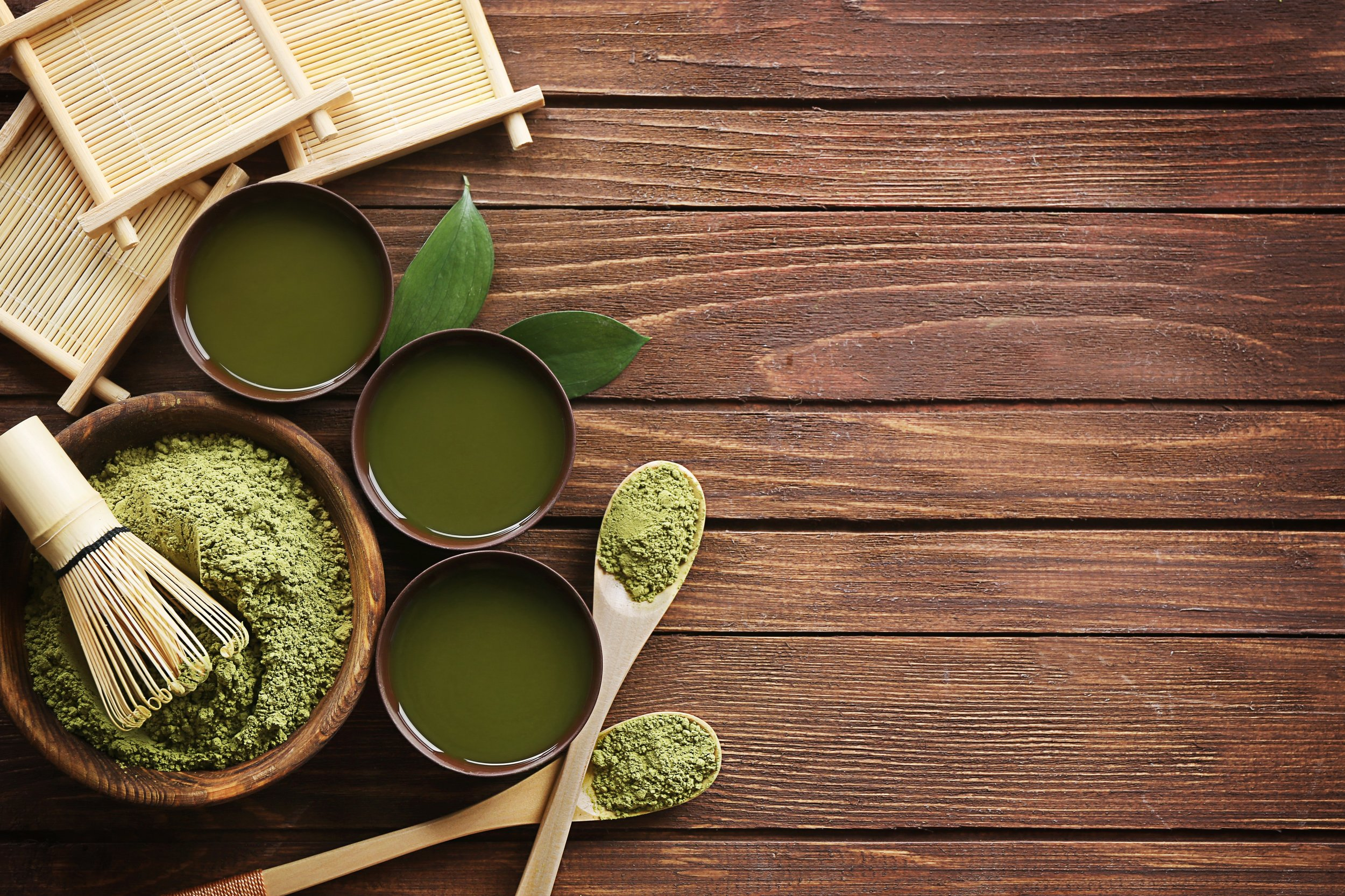 Herbal Medicines  Easy to take pills and tinctures.
