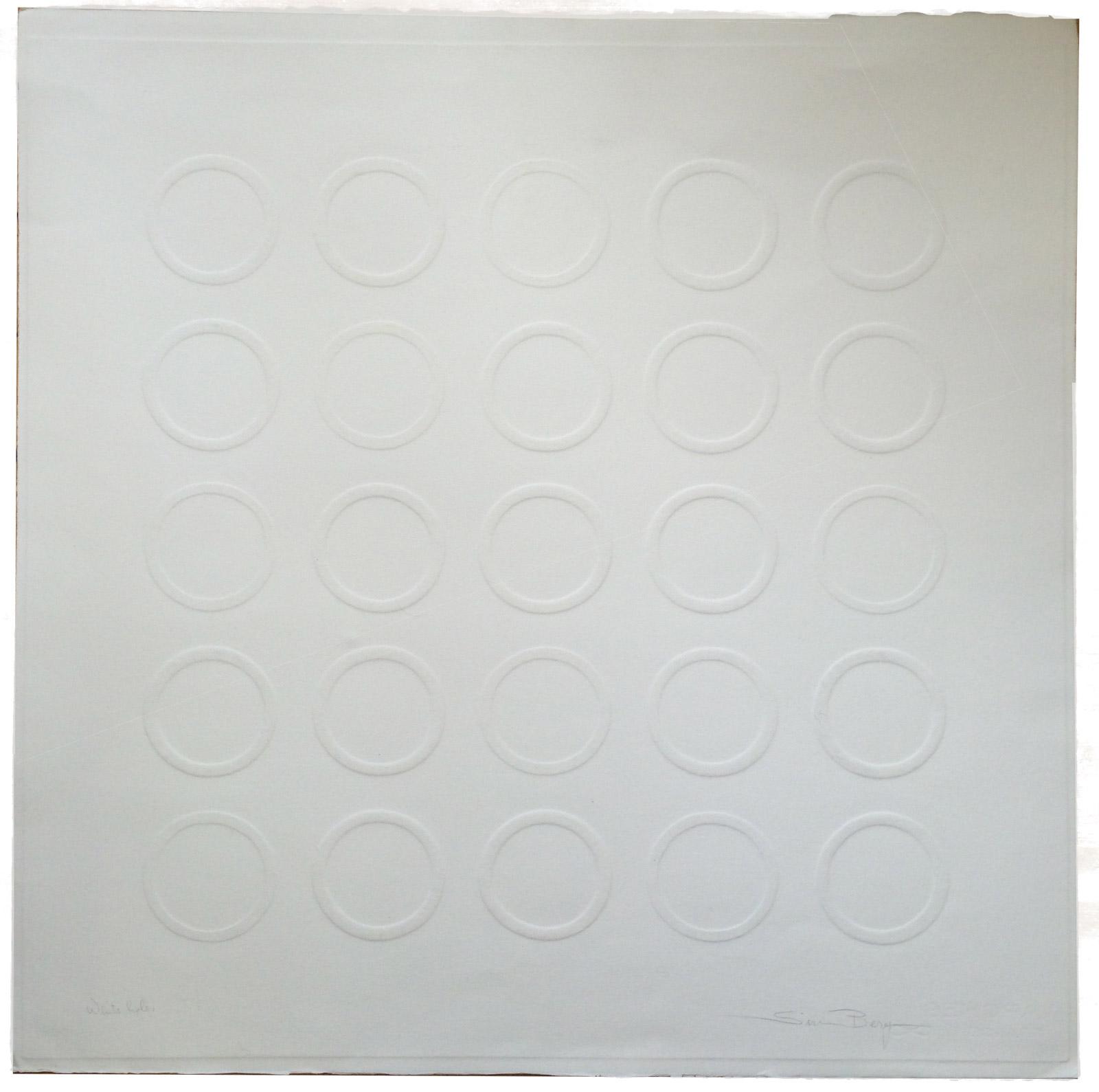 White Holes (1981)
