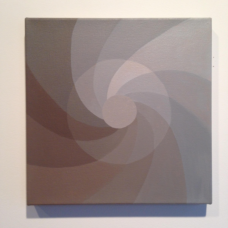 Pinwheel II (2005)