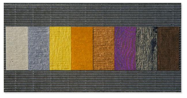 Color blocs (1998)