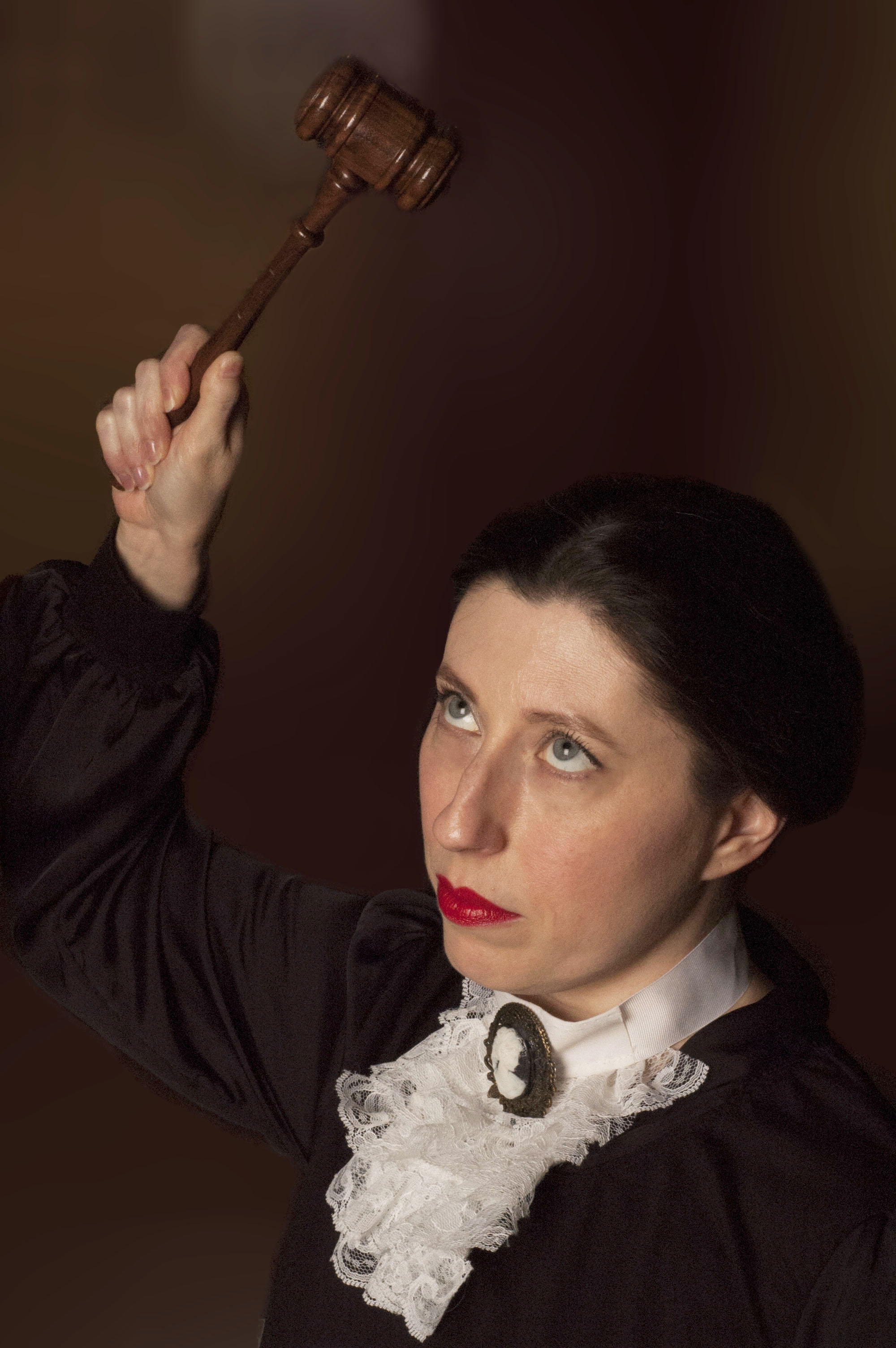 Woman with a Gavel 2.jpg