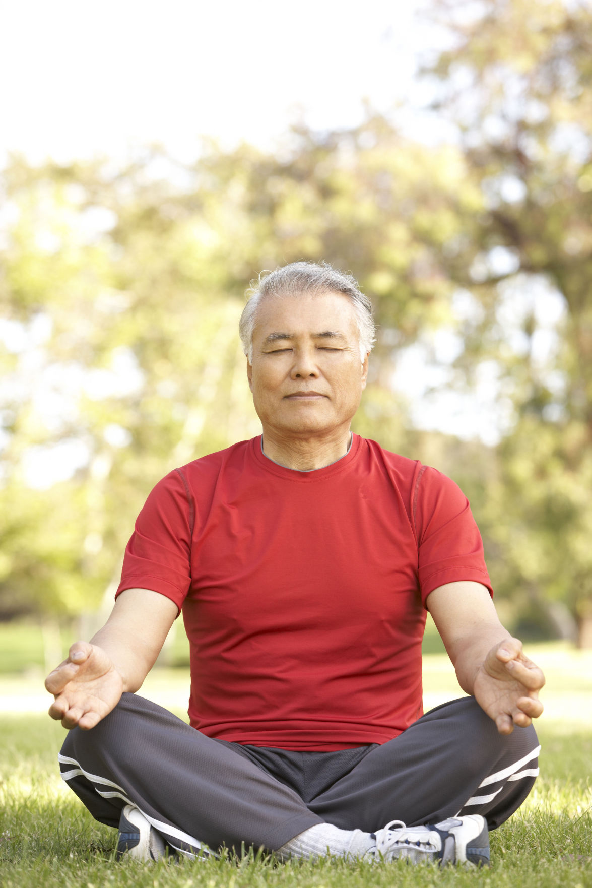 CTW Meditation and breathing practice offer the opportunity to slow down and rest, in addition to numerous health benefits.