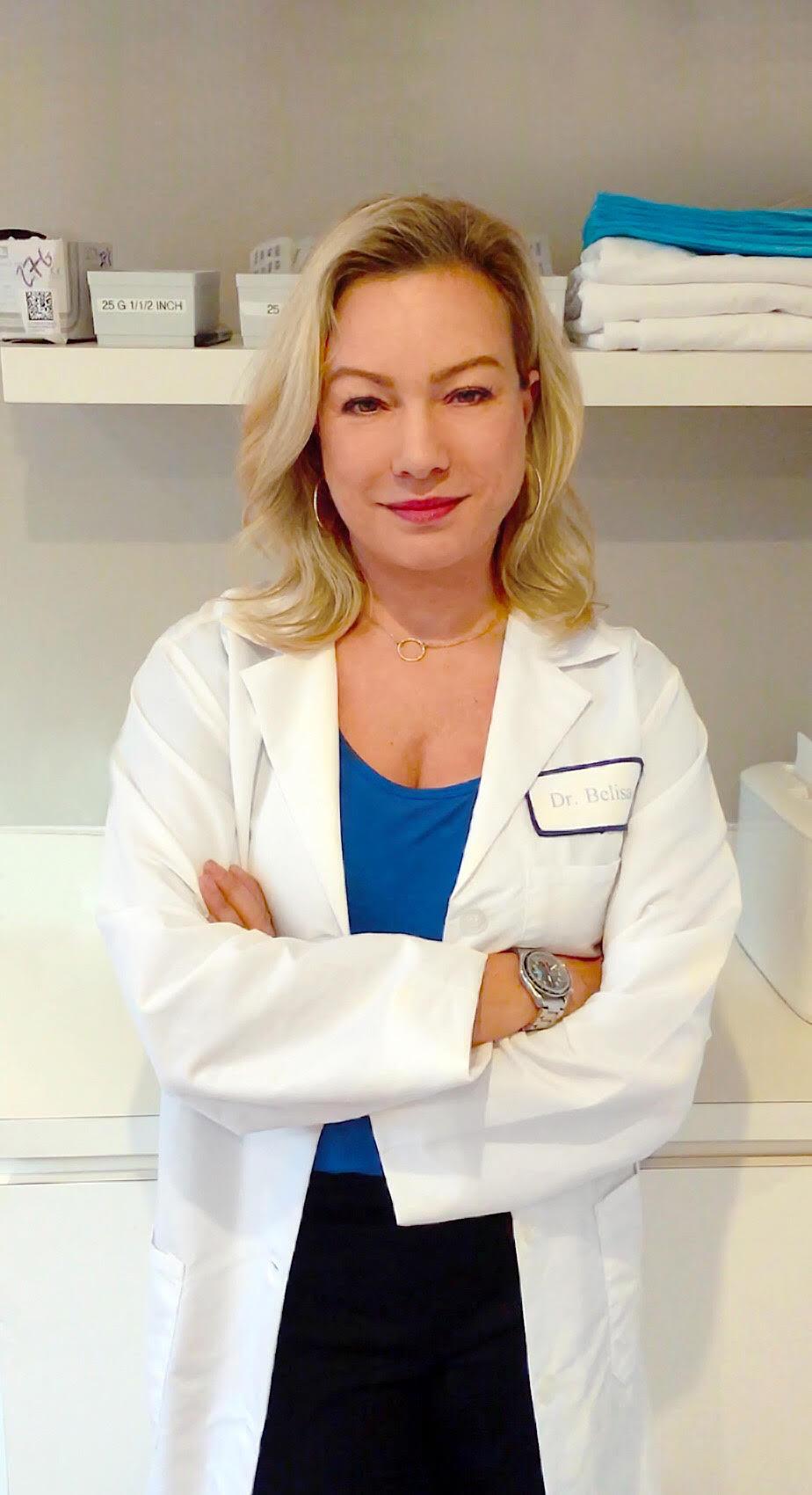 Dr. Belisa Vranich