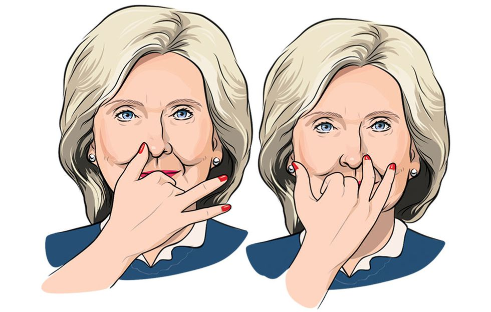 How Hillary Clinton Relieves Anxiety.jpg
