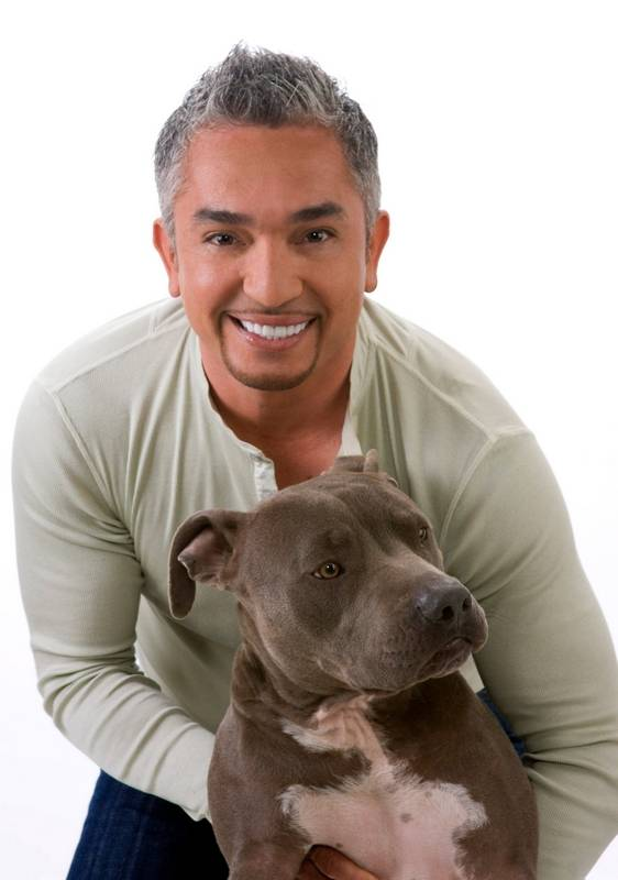 Dog Whisperer, Cesar Millan