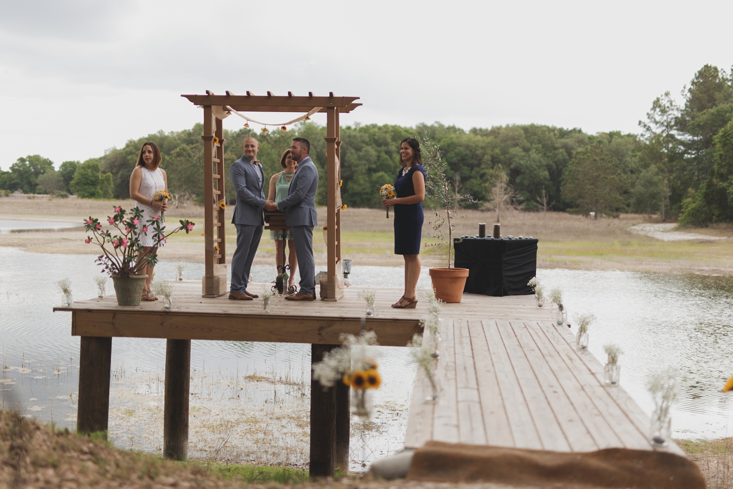 Florida backyard boho wedding Stacy Paul Photography_0016.jpg