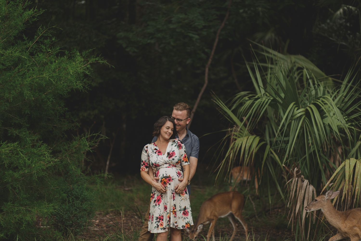 Stacy Paul Photography -  florida nature boho maternity photographer_0007.jpg